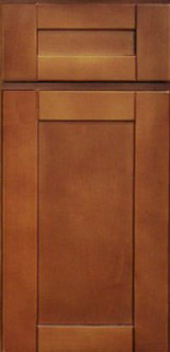 Cognac Kitchen Cabinets Calgary