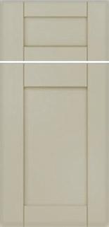 Milky White Kitchen Cabinets Calgary