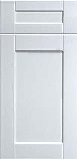 Pearl White Kitchen Cabinets Calgary