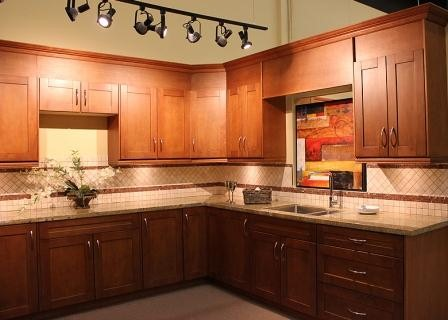 Modern eclectic types of kitchen and bathroom cabinets for Bathroom cabinets calgary