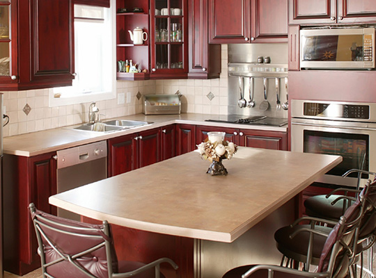 Cowry cabinets calgary affordable kitchen and bathroom for Kitchen cabinets calgary