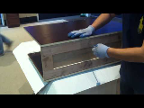 Cowry Cabinet Assembly:Base Cabinet